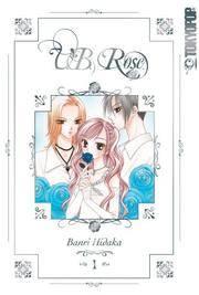 V.B. Rose, Vol. 1 by Banri Hidaka