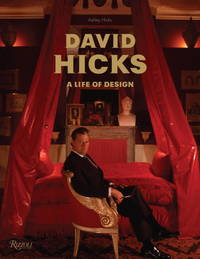 David Hicks: A Life of Design by Ashley Hicks - Hardcover - 2009-10-20 - from Ergodebooks and Biblio.co.uk