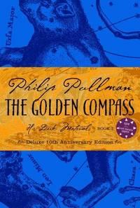image of Golden Compass Deluxe Edition (His Dark Materials)