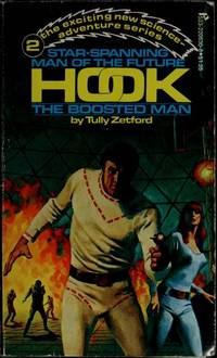 HOOK; BOOK TWO(2)- THE BOOSTED MAN
