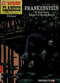 Classics Illustrated Deluxe 3