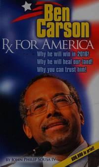 Ben Carson Rx for America