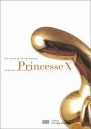 Princesse X: La Serie et l'Oeuvre Unique