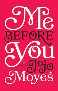 image of Me Before You (Thorndike Press Large Print Core Series)