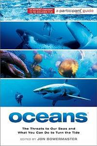 OCEANS: The Threats To The Sea & What You Can Do To Turn The Tide