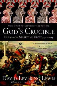 image of Gods Crucible