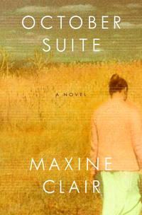 October Suite : A Novel