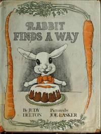 Rabbit Finds a Way