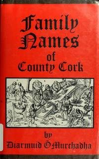 Family names of County Cork