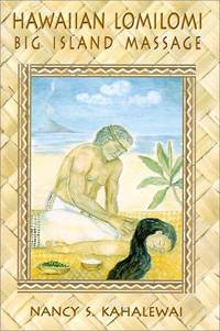 image of Hawaiian Lomilomi: Big Island Massage