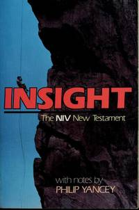 Insight: New International Version, the New Testament