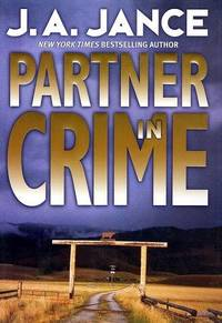 Partner in Crime (Joanna Brady Mysteries, Book 10) SIGNED