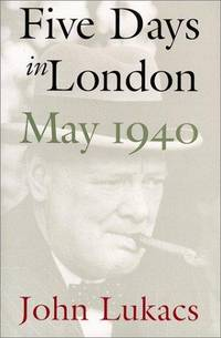 Five Days In London May 1940