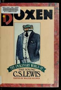 Boxen:  The Imaginary World of the Young C. S. Lewis