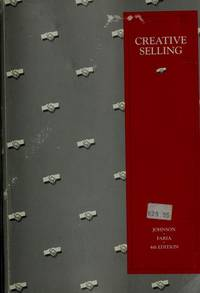 Creative selling (Sb-Principles of Marketing)