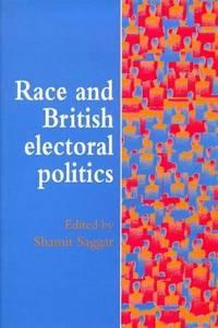 Race And British Electoral Politics