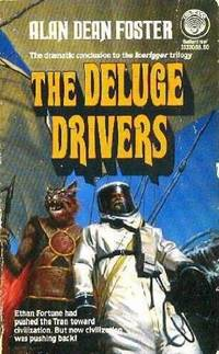 The Deluge Drivers (Conclusion to the Icerigger Trilogy)