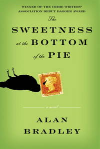 image of The Sweetness at the Bottom of the Pie