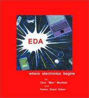 EDA: Where Electronics Begins by  Clive Maxfield - Paperback - 2001-10-01 - from Bacobooks (SKU: S-537-23)