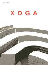 XDGA 161 Book
