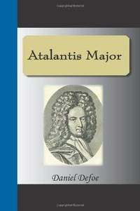 image of Atalantis Major