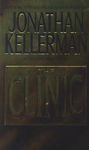 image of The Clinic (Alex Delaware Novels)