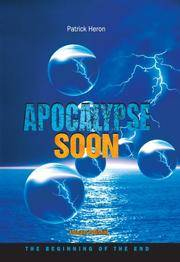 Apocalypse Soon by Patrick Heron - Paperback - from Discover Books and Biblio.com