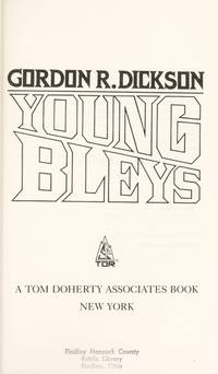 image of Young Bleys (Childe Cycle/Gordon R. Dickson)