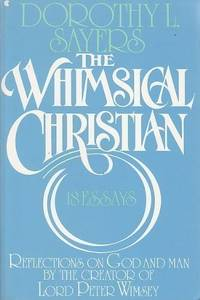The Whimsical Christian