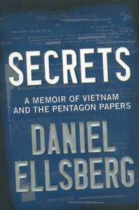 image of Secrets A Memoir of Vietnam and the Pentagon Papers.