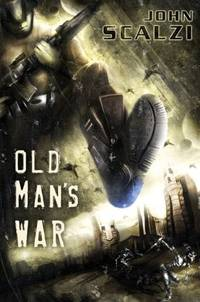 Old Man's War by  John Scalzi - Hardcover - from M and N Media and Biblio.com