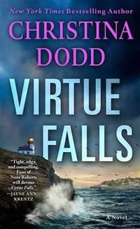 image of Virtue Falls