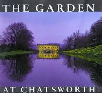 The garden at Chatsworth  (Signed)