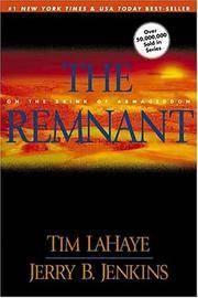 The Remnant: On the Brink of Armageddon (Left Behind)