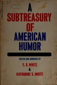 A Sub-Treasury Of American Humor