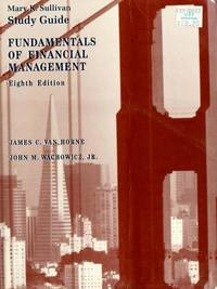 Fundamentals Financial Management S/G