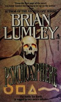 THE PSYCHOMECH SERIES ; BOOK TWO-PSYCHOSPHERE