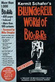 Blunderful World Of Bloopers