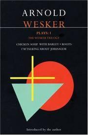 Wesker Plays