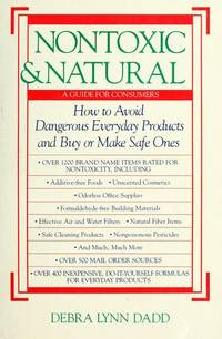 Nontoxic & Natural