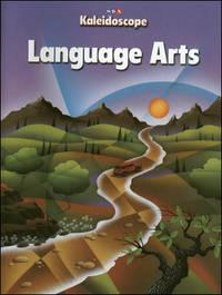 Kaleidoscope - Language Arts Workbook - Level B: Language Arts Workbook 2