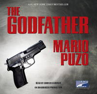 image of The Godfather (audiobook)