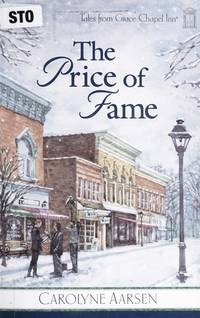 The Price of Fame (Tales from Grace Chapel Inn, Book 5)