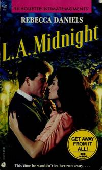 L.A. Midnight (Silhouette Intimate Moments No. 431)