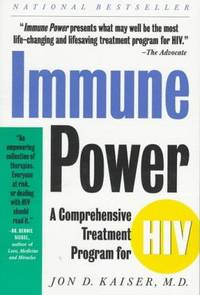 Immune Power: A Comprehensive Healing Program for HIV