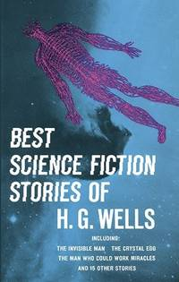 Best Science Fiction Stories of H.G.Wells by H.G Wells - Paperback - 1966 - from Always Superior Books and Biblio.com