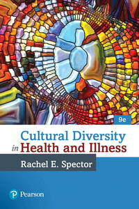Cultural Diversity in Health and Illness (9th Edition)