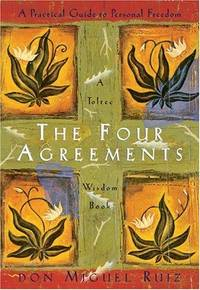 image of FOUR AGREEMENTS: A Practical Guide To Personal Freedom (q)