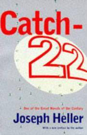 Catch-22 by Heller, Joseph