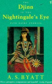 The Djinn in the Nightingale's Eye : Five Fairy Stories